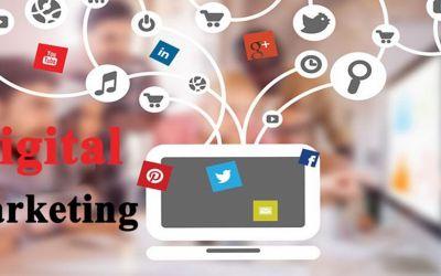 آشنایی اجمالی با فرآیندهای دیجیتال مارکتینگ